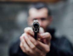 Violência: Empresário e Procurador da República são assaltados quase em frente ao quartel da PM em Natal