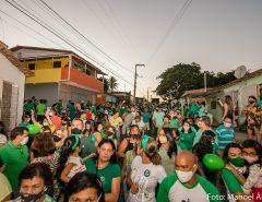 """Macaíba: Bastidores da Política em… """"Macaíba Ficou Verde"""""""