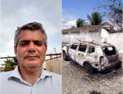 Corpo de advogado do RN é encontrado com marcas de tortura no litoral da Paraíba