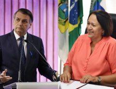 Coisas do Governo Fatima: Mais uma calamidade no RN