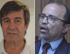 FORA: TSE publica acórdão com cassação do mandato de Sandro Pimentel e vaga na AL deverá ficar com suplente do PSOL, Robério Paulino