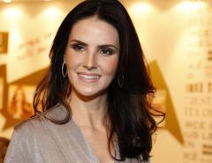 NÃO FARIA DE NOVO: Ex-mulher de ídolo do Vôlei admite arrependimento de abandonar carreira de atriz