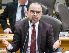 FORA: Sandro Pimentel tem mandato cassado no TSE; veja quem assume