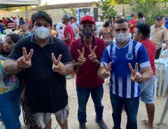 """Macaíba: Bastidores da Política em…""""Cenário Turbulento"""""""""""