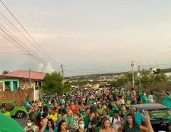 """Macaíba: Bastidores da Política em…. """"Campanha Indefinida"""""""