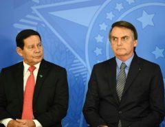 """Bastidores da Politica Nacional em…""""Divergências"""""""