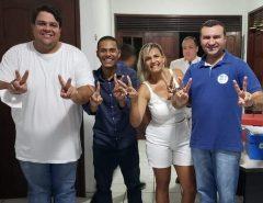 """Macaíba: Bastidores da Política em…""""Meio a Meio"""""""