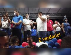"""Macaíba: Bastidores da Politica em…"""" Preocupados"""""""
