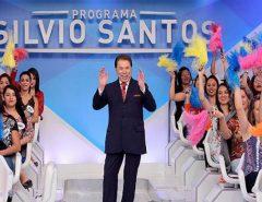 Fique ligado na nova rotina de Silvio Santos fora do SBT