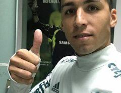 Ex-zagueiro do Palmeiras se envolve em acidente que deixa uma vítima fatal