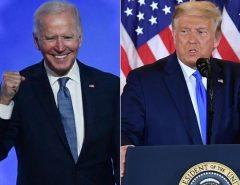 Manifestantes anti e pró-Trump entram em confronto nos EUA; 4 são esfaqueados