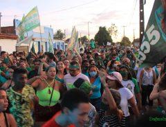 """Macaíba: Bastidores da Politica Especial em…""""Últimos Acontecimentos"""""""