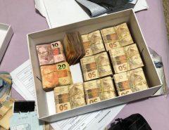 Se Deu Mal: MP acha R$ 70 mil com vereador e move ação que pode mudar eleitos em Parnamirim
