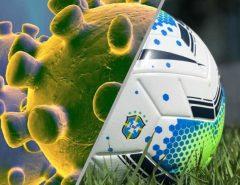 Coronavírus: 61 jogadores estão infectados entre os clubes da Série A e perderão a rodada do final de semana do Brasileirão