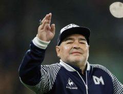 Em Recuperação: Maradona tem alta após cirurgia no cérebro e vai iniciar tratamento em casa para combater o alcoolismo