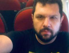 SUPREMO: Alexandre de Moraes determina prisão preventiva do jornalista Oswaldo Eustáquio