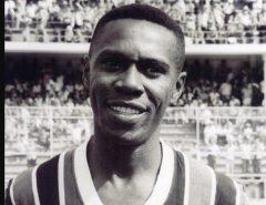 Tristeza: Ídolo do Fluminense morre aos 90 anos