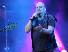 Coronavírus faz mais uma vitima desta vez foi o vocalista do Roupa Nova Paulo César Santos