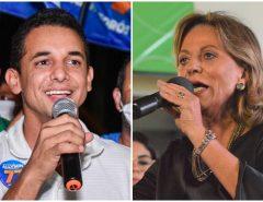 Bastidores da Política Estadual:  Tensão entre as equipes de transição de Allyson e Rosalba