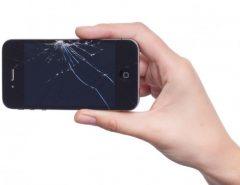 INCRÍVEL: Cientistas criam tela de celular que se conserta sozinha ao quebrar