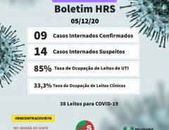 VEJA VÍDEO: Grande festa em Caicó, sem respeitar nenhum protocolo, ocorre com Hospital Regional do Seridó registrando 85% de ocupação de leitos de UTI