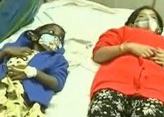 ALERTA MUNDIAL: Índia tem mais de 300 pessoas hospitalizadas com doença desconhecida; convulsões, perda de consciência e náuseas