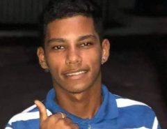 """Tragédia: Ele estava esperando para se alistar no Exército"""", diz pai de adolescente morto em chacina em Natal"""