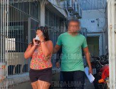 Em Mossoró Polícia Civil prende mulher e apreende droga, moto roubada e arma de fogo em operação no Santa Helena