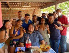 """Macaíba: Bastidores da Política  em…""""Mandaram Tirar, No Poço dos Esquecidos e Pressionados"""""""