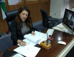BOLA CHEIA: Vereadores de Natal aprovam reajuste nos próprios salários a partir de 2022