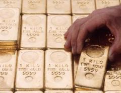 EM ALTA: Ouro sobe 56% no ano, bate dólar e Bolsa e é o melhor investimento de 2020