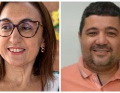Mossoró: Allyson confirma dois professores no secretariado