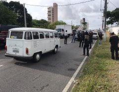 VIOLÊNCIA: Comerciante é morto no início da manhã desta segunda-feira na Zona Sul de Natal durante assalto a caminho da Ceasa