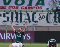 ESPORTE: Palmeiras supera PSG e é eleito segundo melhor time do mundo em 2020; entenda