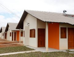 ECONOMIA: Governo publica regras do programa Casa Verde e Amarela