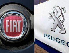 Fabricantes concluem fusão e criam 4º maior grupo automotivo do mundo