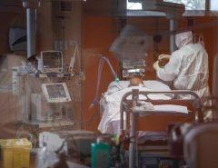 SÓ ATRAPALHOU: Relatório censurado pela OMS mostra situação dramática da Itália no começo da pandemia