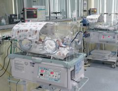 Efeito Coronavírus: Saúde consegue oxigênio para manter bebês internados em Manaus por 48h
