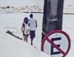 Violência: Menina de 13 anos é estuprada após homem ameaçá-la com gargalo de garrafa