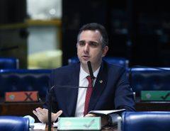 DEM mira eleição no Senado e busca o PSD para Rodrigo Pacheco