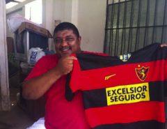 Ex-atacante de clube da Série A morre vítima da covid-19