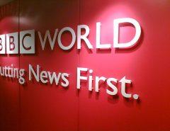 ÁSIA: China proíbe transmissão da BBC após fim de licença da CGTN no Reino Unido