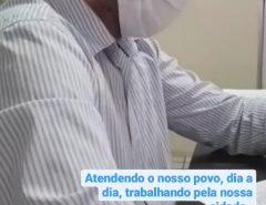 """Macaíba: Bastidores da Política em…"""" Olhando Para Trás, Vigiado e Medo"""""""
