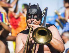 CULTURA: Ecad divulga lista com as 50 músicas mais tocadas no carnaval