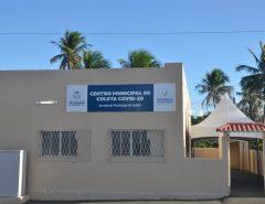 POLÍCIA: Criminosos fazem arrastão em centro de testagem para Covid-19 na Grande Natal