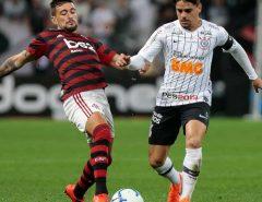 ESPORTE: Em busca da Libertadores, Corinthians pode atrapalhar o Flamengo na briga pelo bi nacional