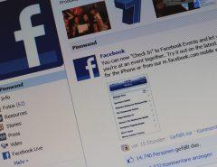 TECNOLOGIA: Facebook bane páginas da Austrália após exigência de remuneração a criadores