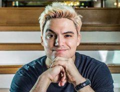 FAMA: Felipe Neto pede R$ 50 mil em processo contra pesquisadora que o chamou de 'pedófilo'