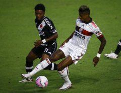 ESPORTE: Flamengo embala com lema da torcida e pressiona o Inter
