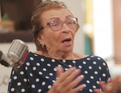LUTO: Morre em Natal a cantora potiguar Glorinha Oliveira aos 95 anos